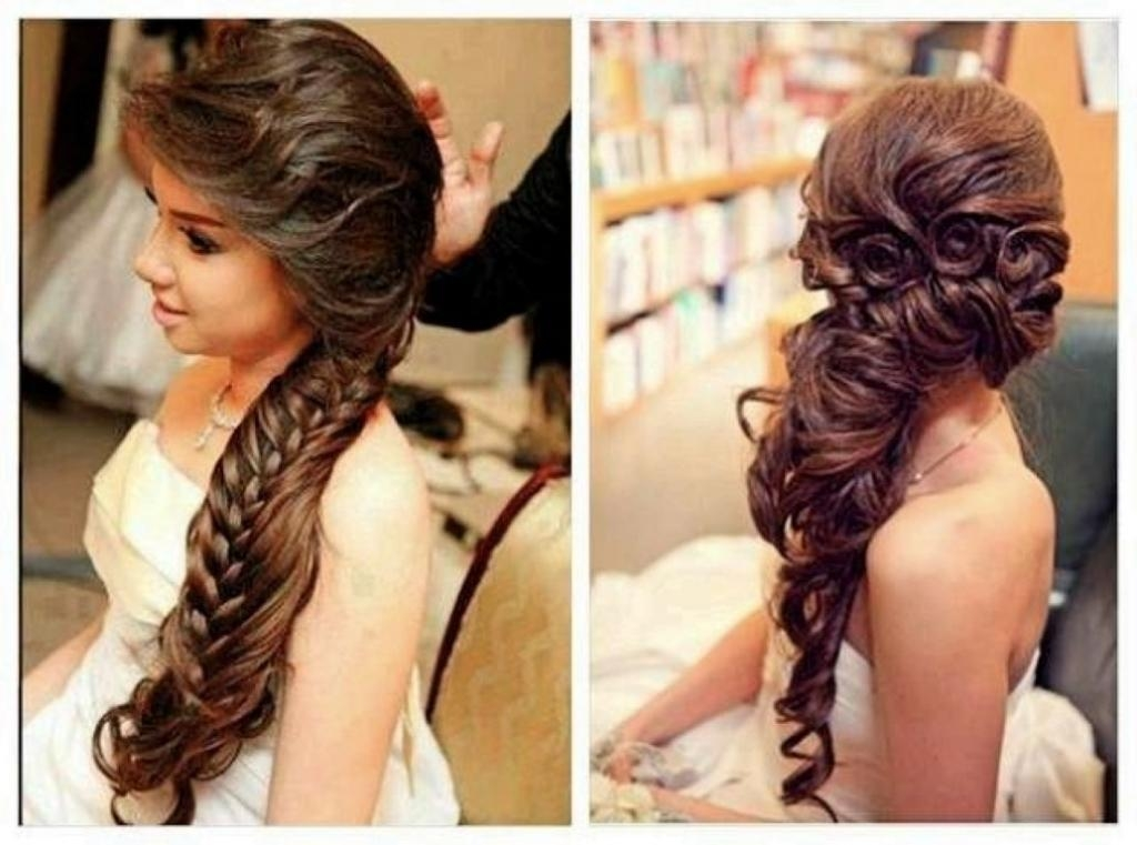Long Hair Hair Dos Formal Wedding Hairstyles For Long Hair Hairdos For Long Hairstyles Dos (View 13 of 15)