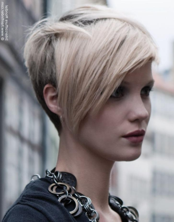 Long Hair In Front Short Back Pictures – Popular Long Hair 2017 Within Hairstyles Long In Front Short In Back (View 7 of 15)