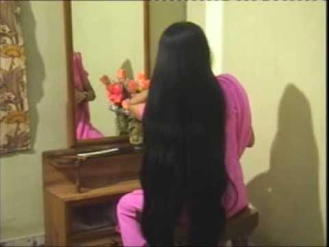 Long Hair Kerala – Youtube Regarding Long Hairstyles In Kerala (View 10 of 15)