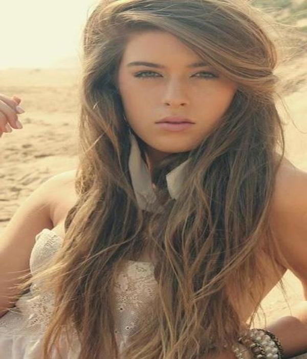 Long Hairstyle Ideas 2015 ~ Best Haircuts Throughout Long Hairstyles In  (View 13 of 15)