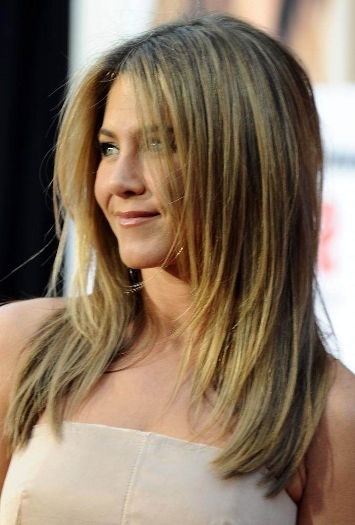 Long Layered Razor Cut Hairstyles – Popular Long Hairstyle Idea Inside Razor Cut Hairstyles Long Hair (View 13 of 15)