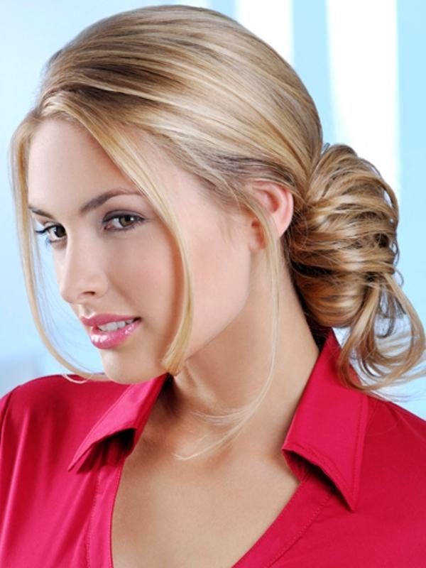 Long Professional Hairstyles – The Latest Trend Of Hairstyle 2017 Throughout Long Hairstyles Professional (View 8 of 15)