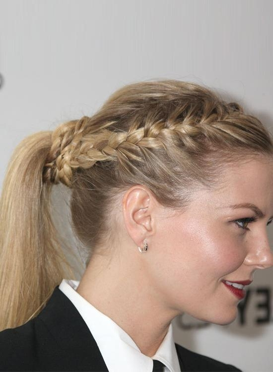 Long Quirky Hairstyles: Celebrity Hairstyles And For Women (View 5 of 15)