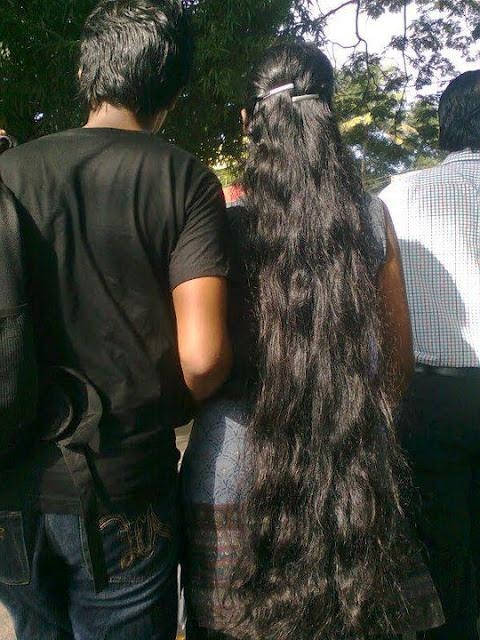 Featured Photo of Long Hairstyles In Kerala