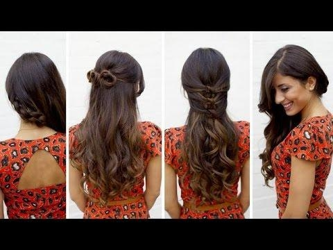 New Hairstyles For Women L Best Short, Medium, Long Haircuts – Youtube Regarding Long New Hairstyles  (View 15 of 15)