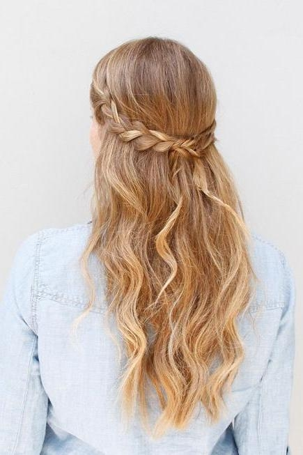 Our Best Braided Hairstyles For Long Hair | More In Long Hairstyles Plaits (Gallery 14 of 15)