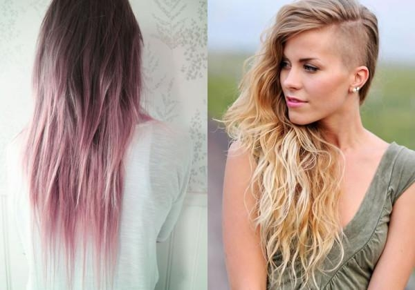 Oval Face Shape Hairstyles For Long Hair – Popular Long Hair 2017 Within Long Hairstyles Oval Face Shape (Gallery 7 of 15)