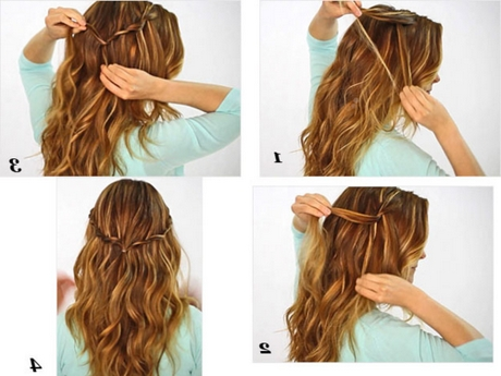Party Hair Styles For Long Hair With Regard To Long Hairstyles Do It Yourself (View 14 of 15)