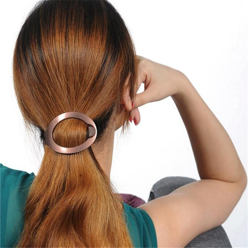 Popular Hair Clips For Thick Hair Buy Cheap Hair Clips For Thick Pertaining To Hair Clips For Thick Long Hair (View 13 of 15)
