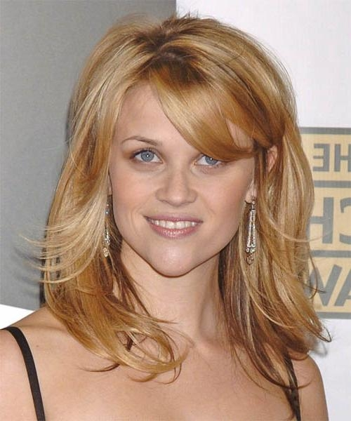Reese Witherspoon Hairstyles For 2017 | Celebrity Hairstyles Intended For Long Hairstyles Reese Witherspoon (View 7 of 15)