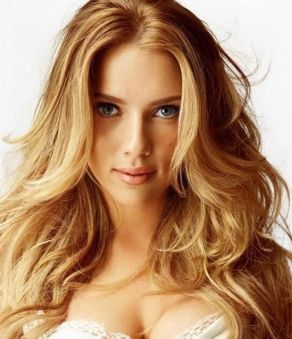 Shaggy Hairstyles For Women With Long Hair – Women Hairstyles With Long Hair Shaggy Layers (View 14 of 15)