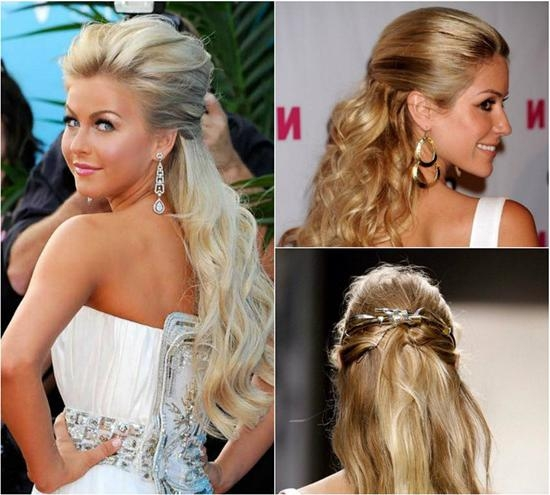 Stunning Blonde Hair Styles 2014 Looks With Blonde Hair Extensions For Long Hairstyles Extensions (View 14 of 15)