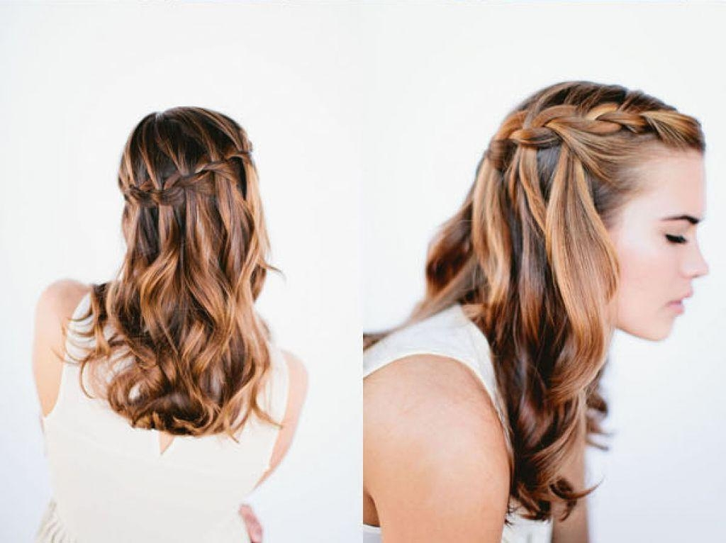 Stunning Braided Hairstyles For Long Hair Throughout Long Hairstyles Braids (View 15 of 15)