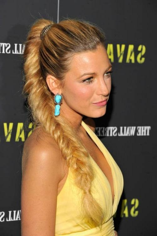 Stunning Red Carpet Hairstyle Pictures – Unique Wedding Hairstyles Throughout Long Hairstyles Red Carpet (View 15 of 15)