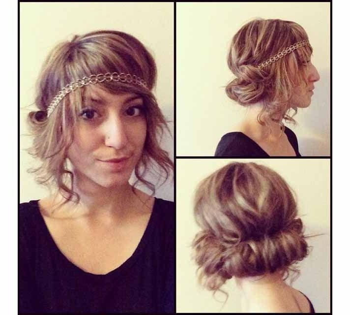 The 25+ Best 1920s Long Hair Ideas On Pinterest | Flapper Intended For Long Hairstyles In The 1920s (View 12 of 15)