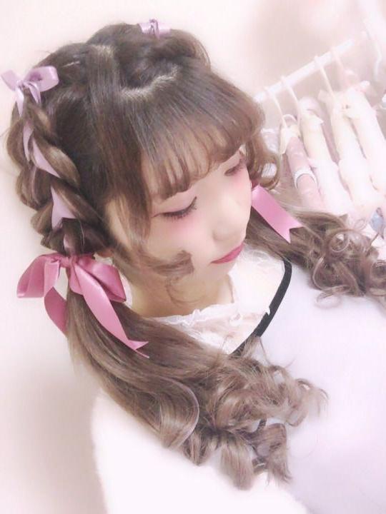 The 25+ Best Kawaii Hairstyles Ideas On Pinterest | Kawaii With Long Kawaii Hairstyles (View 15 of 15)