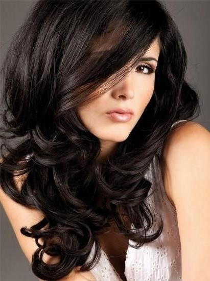 The 25+ Best Professional Long Hair Ideas On Pinterest | All With Regard To Long Hairstyles Professional (View 15 of 15)