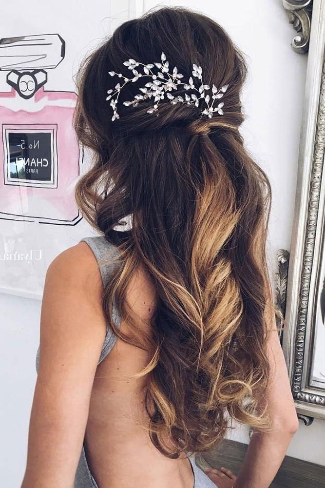 The 25+ Best Wedding Guest Hairstyles Ideas On Pinterest | Wedding Regarding Long Hairstyles Wedding Guest (View 12 of 15)
