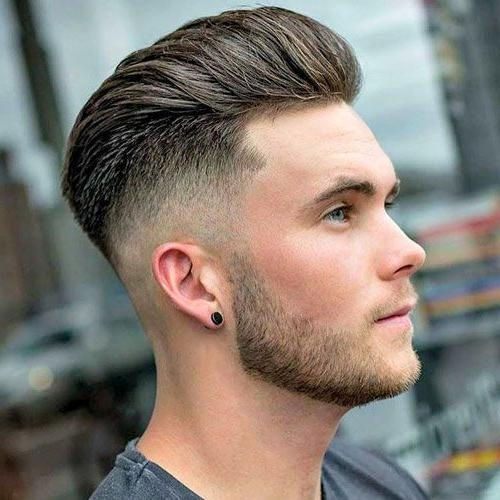 The 25+ Best Young Mens Hairstyles Ideas On Pinterest | Young Men With Regard To Long Young Hairstyles (View 14 of 15)