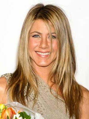 The Sexiest Layered Hairstyles – Beauty Riot In Long Layered Hairstyles Jennifer Aniston (View 15 of 15)