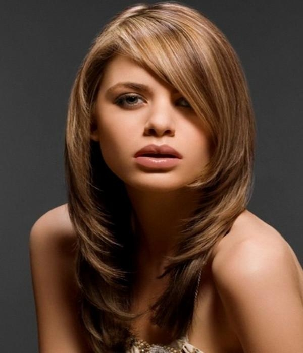 Photo Gallery Of Long Hairstyles To Make You Look Younger Viewing