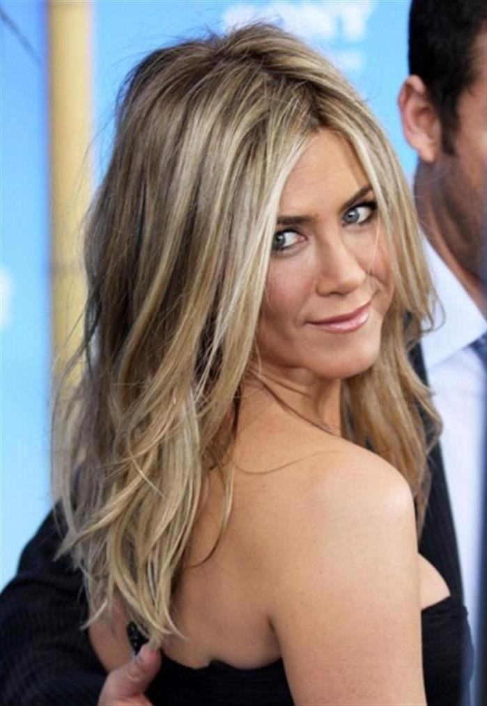 Top 25+ Best Brown Low Lights Ideas On Pinterest | Hair Color Regarding Long Hairstyles Brown With Highlights (View 9 of 15)