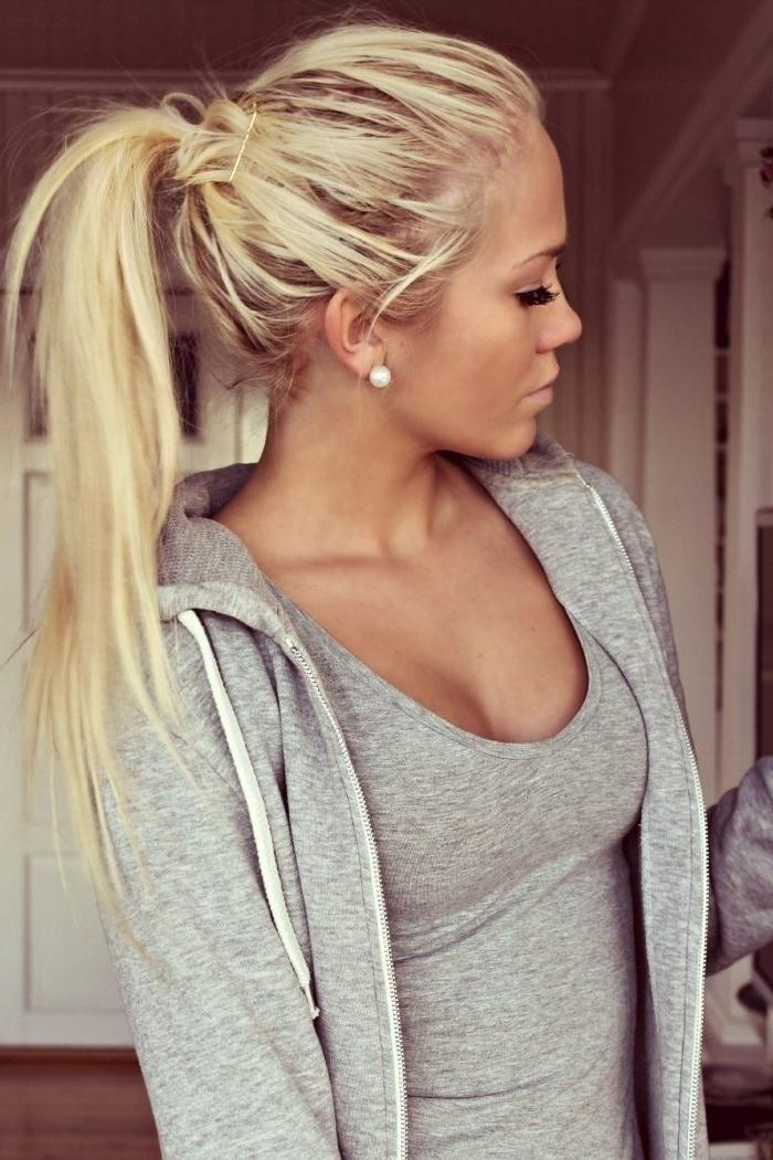 Top 25+ Best Clip In Hair Extensions Ideas On Pinterest Intended For Long Hairstyles Dos (View 15 of 15)