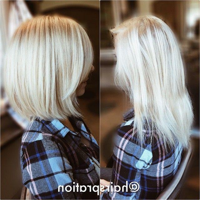 Top 25+ Best Fine Hair Ideas On Pinterest | Fine Hair Cuts For Long Hairstyles For Very Fine Hair (View 12 of 15)