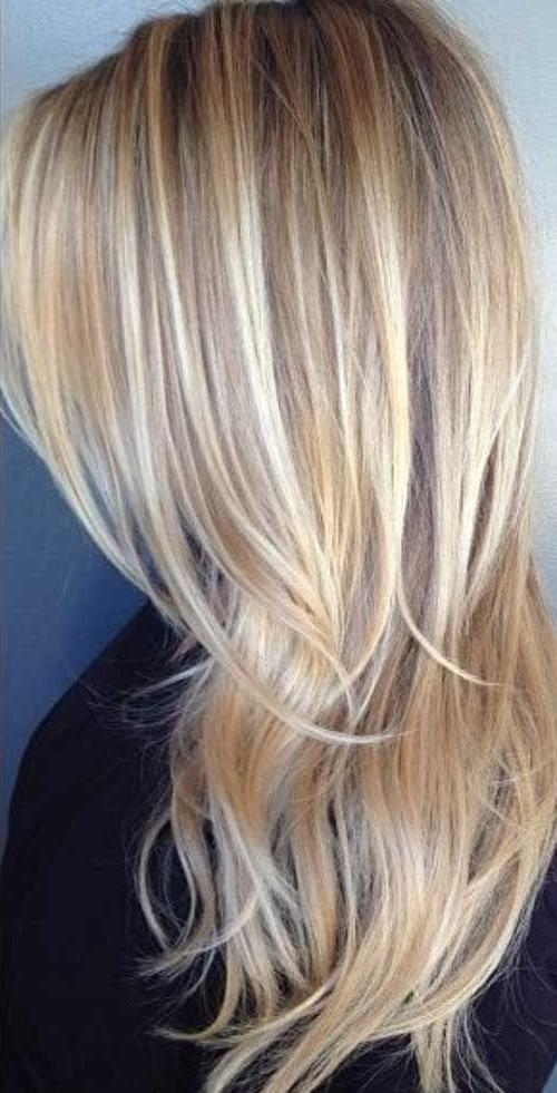 Top 25+ Best Long Fine Hair Ideas On Pinterest | Teased Bun For Long Hairstyles For Very Fine Hair (View 13 of 15)