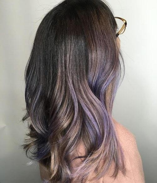 Top 25 Ombre Hair Color Ideas Trending For 2017 With Regard To Long Hairstyles Ombre (View 11 of 15)