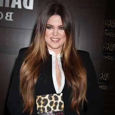 Top 40 Dip Dye Hair Ideas Inspired From Celebrities | Hairstyles With Regard To Long Hairstyles Dip Dye (View 12 of 15)