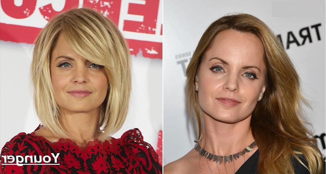 Top 5 Short Haircuts For Women To Make You Look Younger Pertaining To Long Hairstyles To Make You Look Older (View 15 of 15)