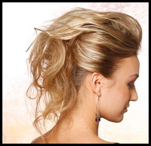 Top 6 Easy Casual Updos For Long Hair – Hairstyles, Hair Cuts Pertaining To Long Hairstyles Updos Casual (View 15 of 15)