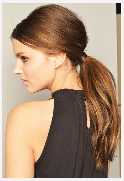 Top 7 Job Interview Hairstyles For Young Girls & Women Inside Long Hairstyles Job Interview (View 15 of 15)
