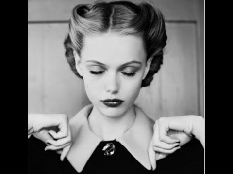 Vintage Hairstyles – Retro Hairstyles (Vintage Hairstyles For Long With Regard To Vintage Hairstyles For Long Hair (Gallery 15 of 15)