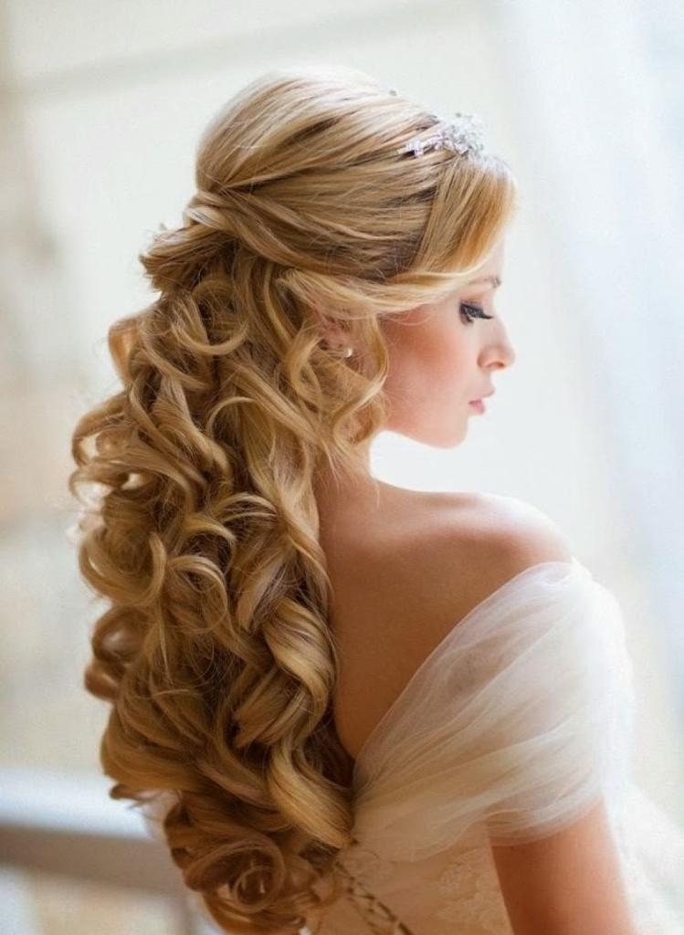 Wedding Hairstyles Thin Hair Wedding Hairstyles For Fine Hair Inside Wedding Updos For Long Thin Hair (View 15 of 15)