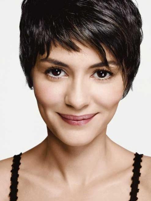 10+ Cute Hairstyles For Short Hair – Popular Haircuts With Regard To Cute Hairstyles For Really Short Hair (View 2 of 15)