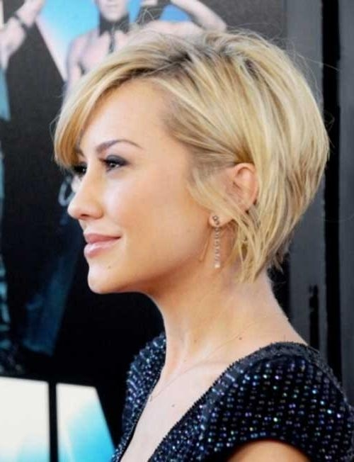 100 Best Bob Hairstyles | The Best Short Hairstyles For Women 2016 Throughout Short Blonde Styles (View 8 of 15)
