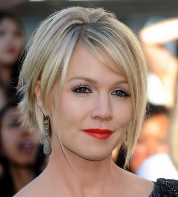 111 Hottest Short Hairstyles For Women 2017 – Beautified Designs Intended For Cute Hairstyles For Short Thin Hair (View 11 of 15)