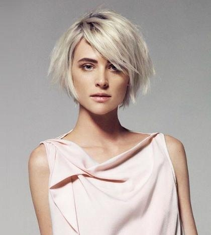 144 Best Unique Haircuts For The Square Shaped Face (View 2 of 15)