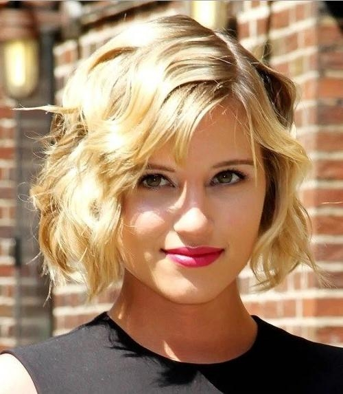 15 Short Layered Hairstyles For Thick Hair Women | Easy Women Throughout Semi Short Layered Haircuts (View 5 of 15)