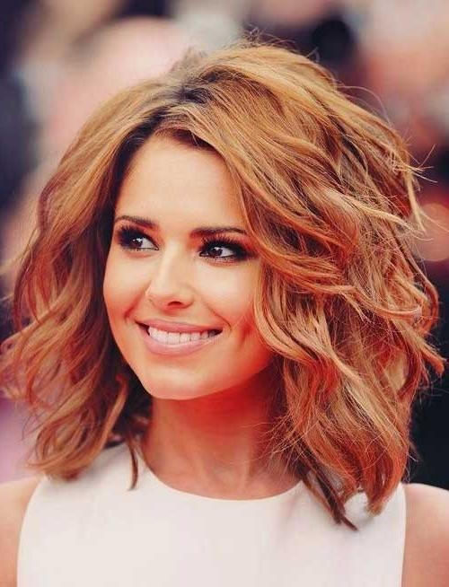 15 Short Shoulder Length Haircuts | Short Hairstyles 2016 – 2017 With Regard To Short Hairstyles Shoulder Length (View 3 of 15)