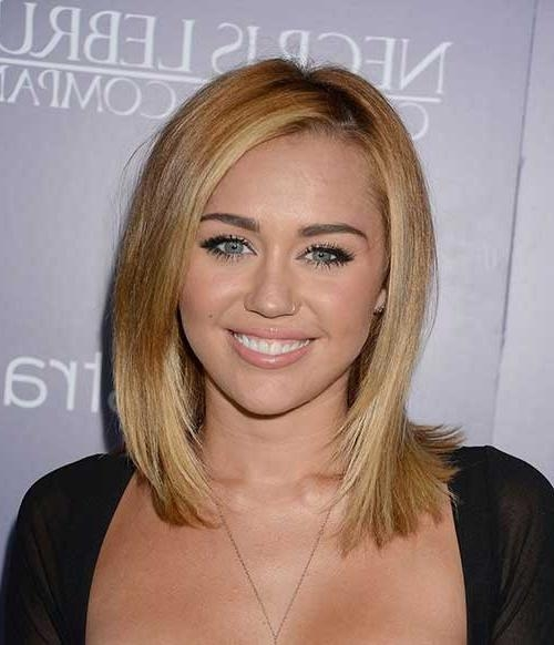 15 Short Shoulder Length Haircuts | Short Hairstyles 2016 – 2017 With Short Hairstyles Shoulder Length (View 4 of 15)
