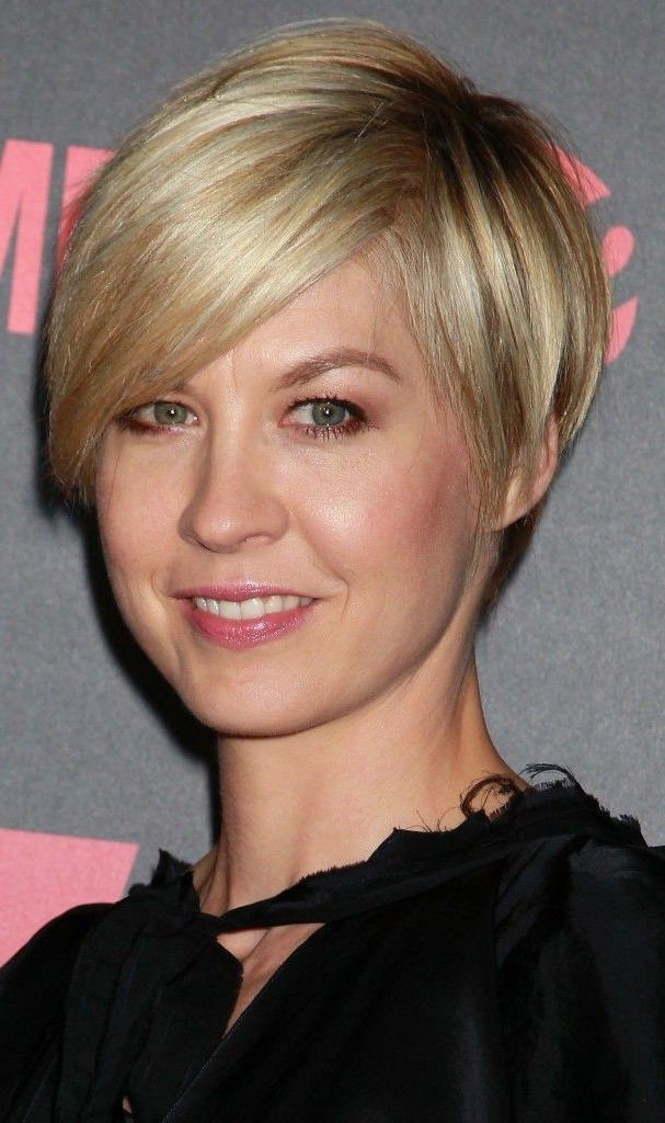 18 Best Awesome Short Hairstyles For Fine Hair Images On Pinterest Inside Short Easy Hairstyles For Fine Hair (View 4 of 15)