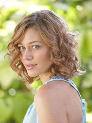 Photo Gallery of Blow Dry Short Curly Hair (Viewing 4 of 15 Photos)