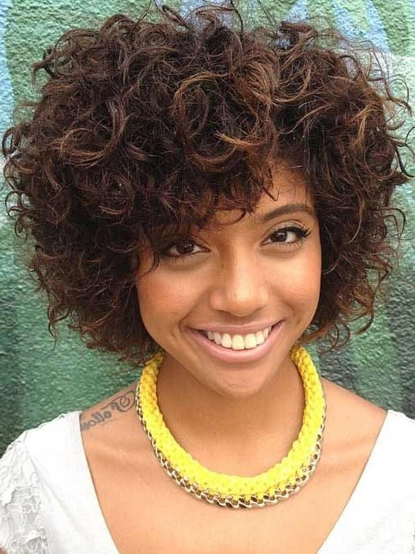 20 Cute Hairstyles For Black Teenage Girls Hairstyle For Black Inside Cute Short Hairstyles For Black Teenage Girls (View 3 of 15)