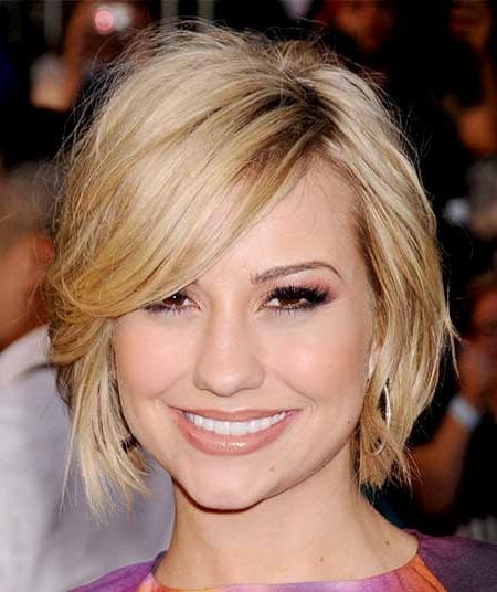 Photo Gallery of Cute Short Haircuts For Thin Hair (Viewing 3 of 15 ...