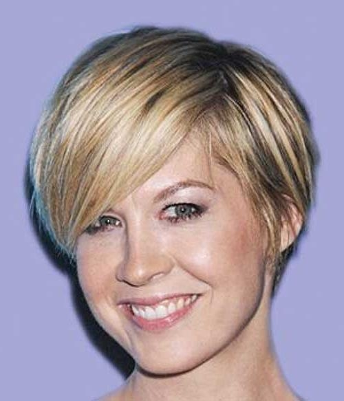 20 Short Hair For Over 40 | Short Hairstyles 2016 – 2017 | Most Regarding Short Hairstyles For Women Over 40 With Fine Hair (View 4 of 15)