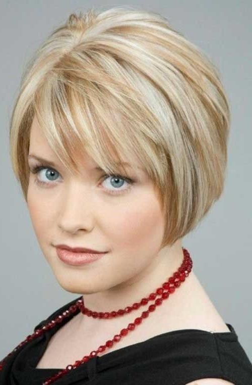 2015 – 2016 Hairstyles For Women Over 40 | Hairstyles & Haircuts Throughout Short Hairstyles For Women With Fine Hair Over (View 6 of 15)