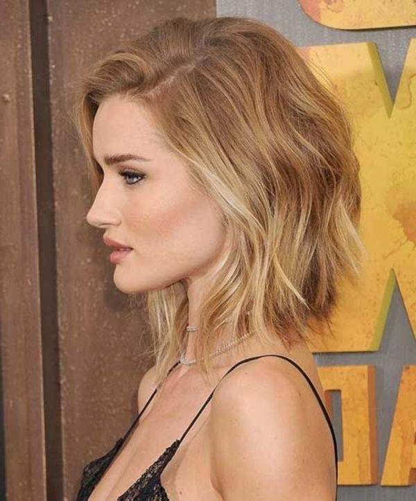 25+ Best Short Hair Cuts For Teens Ideas On Pinterest | Fine Hair Inside Short Hairstyles For Teenage Girls (View 15 of 15)